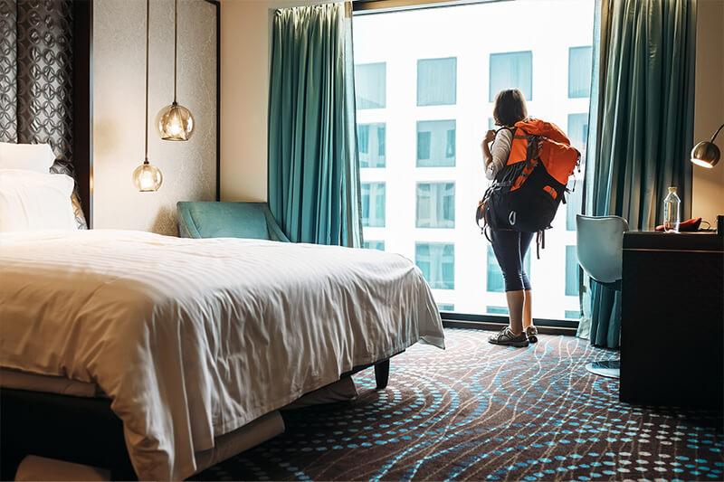 gardinenreinigung fuer hotel - Mobile Gardinenpflege im Rhein-Main Gebiet